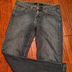 EUC Calvin Klein Women's Jeans sz 8